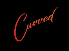 """""""Curved"""" brand"""