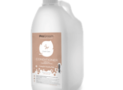 ProGroom Coat Care Protein Conditioner – 5L