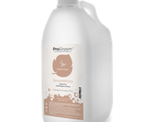 ProGroom Coat Care Protein Shampoo – 5L