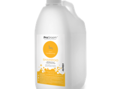 Progroom 2 in 1 Conditioning Shampoo – 5 Litres