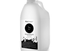 Progroom Black Shampoo – 5L