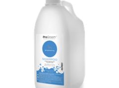 Progroom Brightening Shampoo – 5L