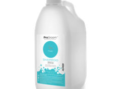 Progroom Puppy Shampoo – 5L