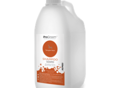 Progroom Tangle-Less Shampoo – 5L
