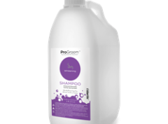 Progroom Whitening Shampoo – 5L