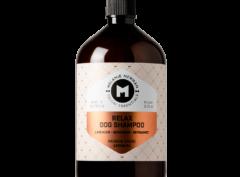 Mel Newman Relax Shampoo 1L
