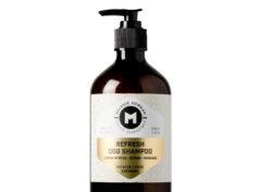 Melanie Newman Refresh Shampoo 500ml