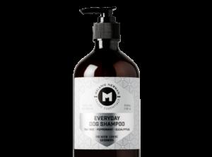 Melanie Newman Everyday Shampoo 500ml