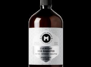 Melanie Newman Everyday Shampoo 1L