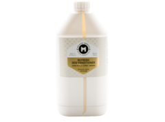 Melanie Newman Refresh Shampoo 5L