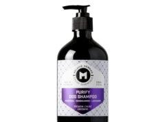 Melanie Newman Purify Shampoo 500ml