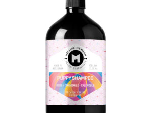 Melanie Newman Puppy Shampoo 1L
