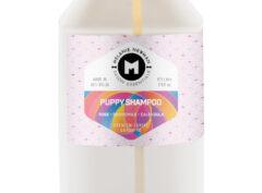 Melanie Newman Puppy Shampoo 5L