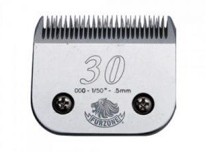 Furzone – #30 .5mm Clipper Blade
