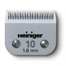 Heiniger – #10 Clipper Blade