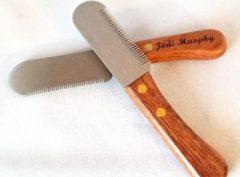 Jodi Murphy – Course Carding Knife
