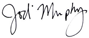 Jodi Murphy Signature Range