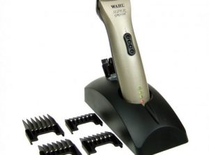 WAHL – Super Groomer Cordless Clippers
