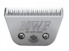 Furzone – #10W 2.4mm Wide Clipper Blade