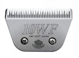 Furzone – #10WF 2.4mm Wide Clipper Blade