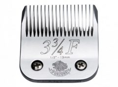 Furzone – #3 3/4F 13mm Clipper Blade