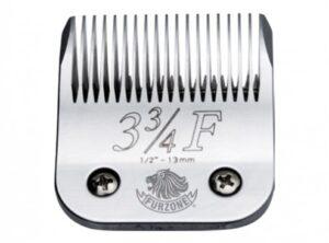 Furzone – #3 3/4F 13mm Clipper Blade