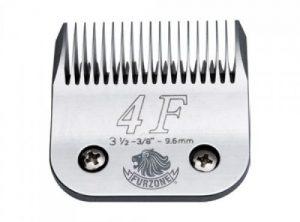 Furzone – #4F 9.6mm Clipper Blade