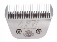 Furzone – #4FW 9.6mm Wide Clipper Blade