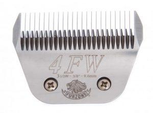 Furzone/Buchelli – #4FW 9.6mm Wide Clipper Blade
