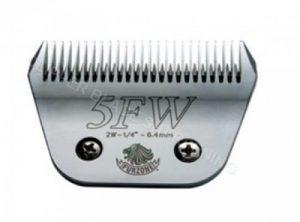 Furzone – #5FW 6.4mm Wide Clipper Blade
