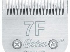 Oster A5 Clipper Blade Size 7F – 3.2mm